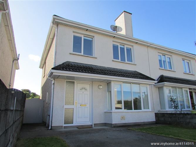 24 Castlewood, Little Island, Cork