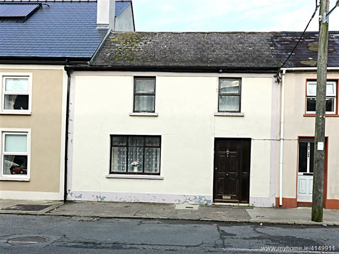 Brown Street, Portlaw, Waterford