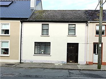 Photo of Brown Street, Portlaw, Waterford