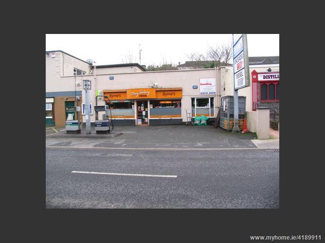 Bishopswater, Wexford Town, Wexford