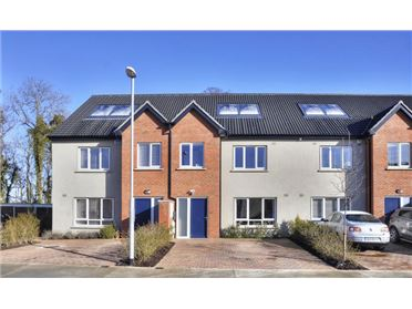 Property image of 123 Brandon Square, Waterville, Blanchardstown, Dublin 15, D15 E653.