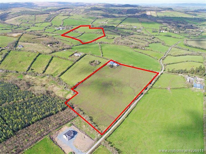 Main image for Rakelly & Tireran, Killybrone, Emyvale, Monaghan