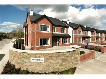 Photo of No.3 Rosefield, Model Farm Road, Cork