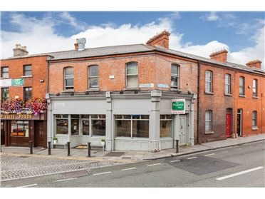 Photo of 46 Manor Street, Stoneybatter, Dublin 7