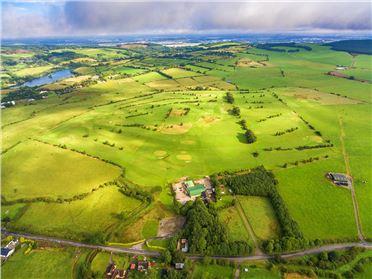 Main image of Dublin Mountain Golf Course, Brittas, Dublin