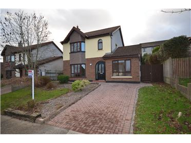 Photo of 12 Kincora Way, Collins Ave, Waterford City, Waterford