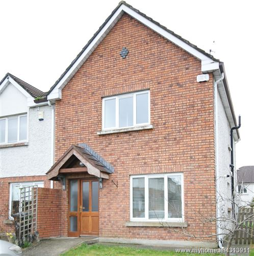 59 Willow Park, Tullow Road, Carlow Town, Carlow