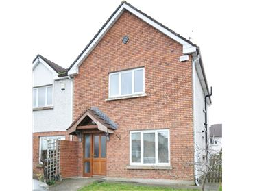 Main image of 59 Willow Park, Tullow Road, Carlow Town, Carlow