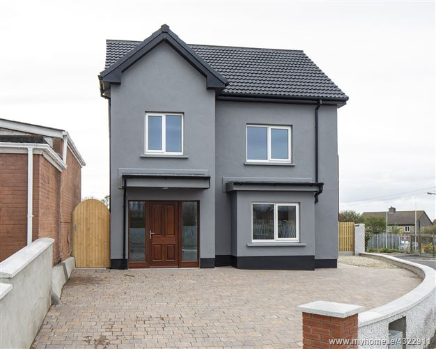 1A Castle Avenue, Swords, County Dublin