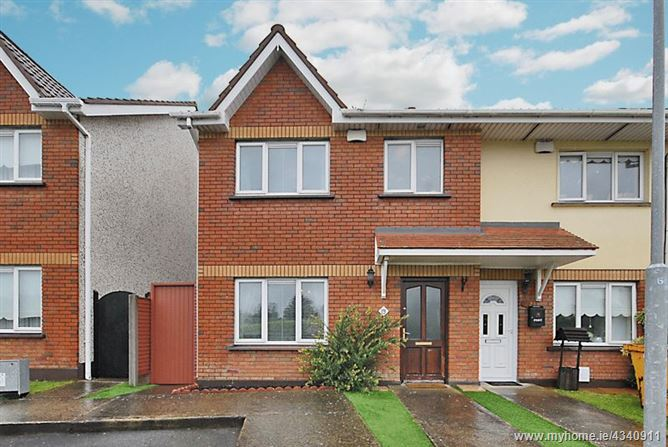 Main image for 19 Hillbrook Woods, Blanchardstown, Dublin 15, D15 WK4W.