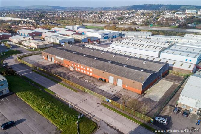 Main image for Doughcloyne Industrial Estate, Wilton, Cork, T12
