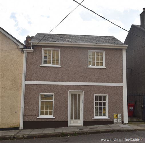27 John Redmond Street, City Centre Nth, Cork City