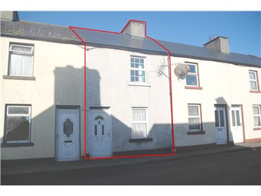 Main image of 3 Saint Muredach`s Terrace, Ballina, Mayo