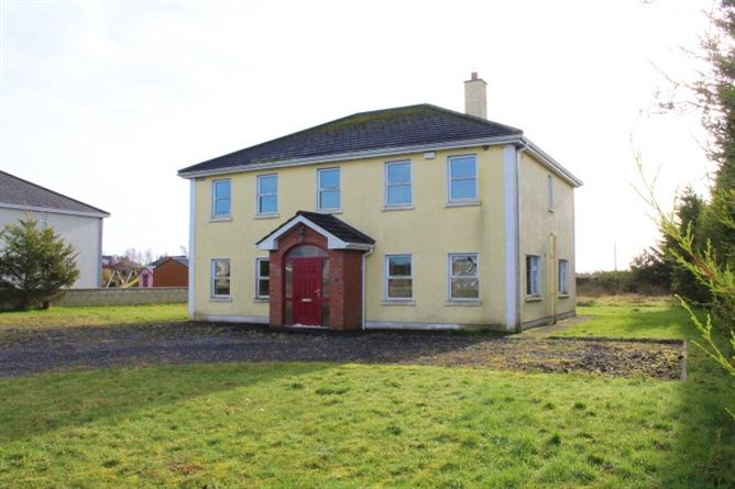 10 The Rocks, Stonepark, Longford, Longford