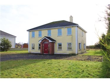 Main image of 10 The Rocks, Stonepark, Longford, Longford