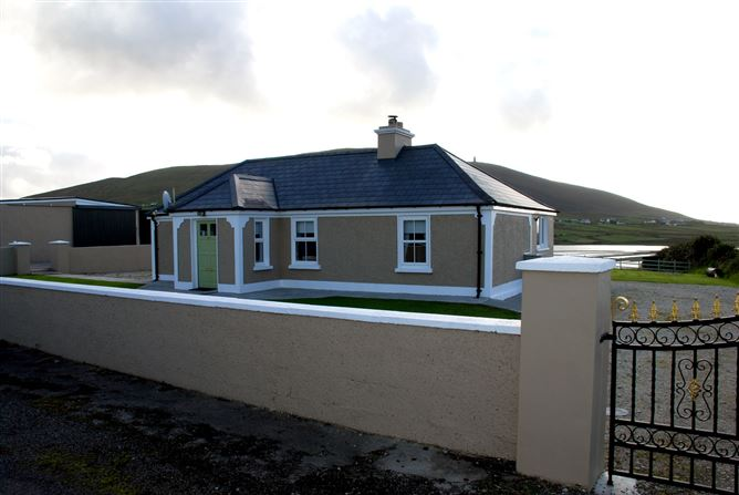 Main image for The Clover, Rossport, Mayo