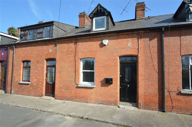 Main image for 23 Clonmult Terrace, Midleton, Cork, P25N202