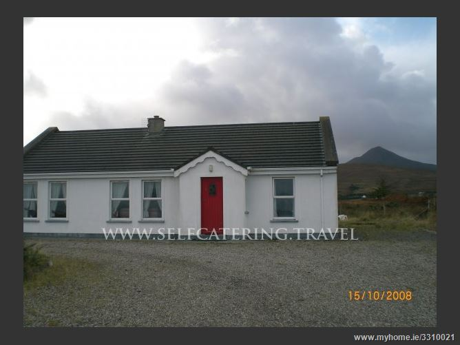 Main image for No 2 Glenvale Cottage,Achill, Mayo
