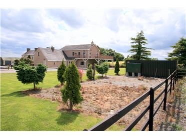Photo of House on c.4 acres, Bushfield, Castlebellingham, Louth
