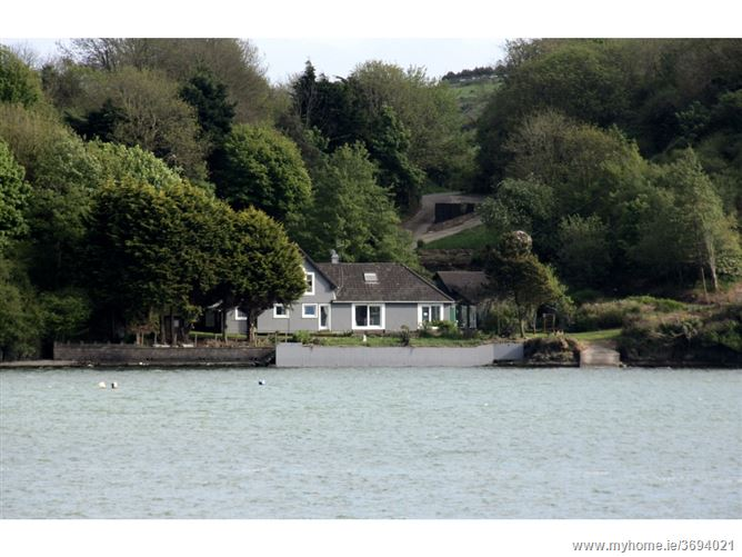 Castlecove House, Castlelands, Kinsale, Cork West