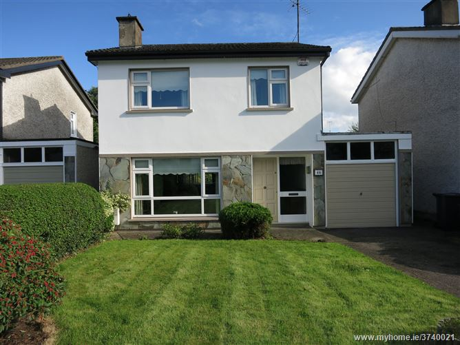 46 Stameen Lawns, Drogheda, Louth