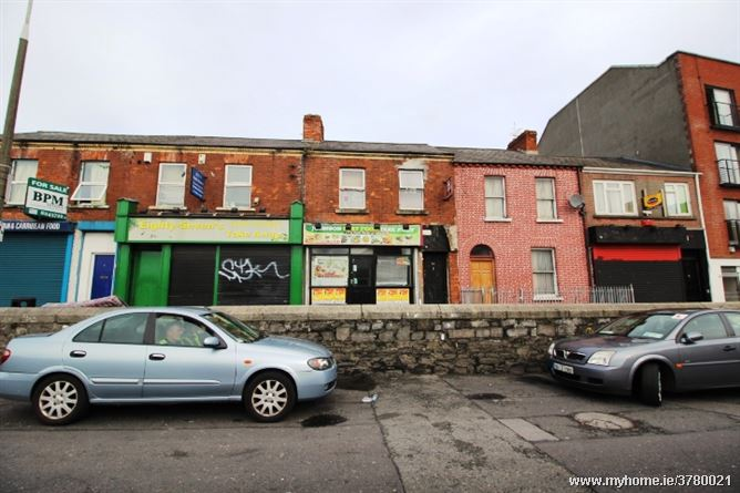 86 Summerhill, North City Centre, Dublin 7
