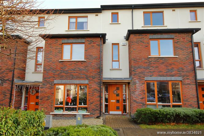 19 Dalriada Close, Knocklyon, Dublin 16