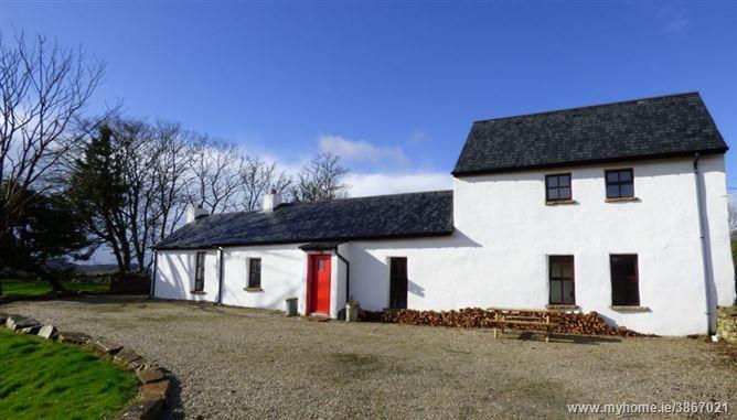 Moss Cottage, Glenalla - Rathmullan, Donegal