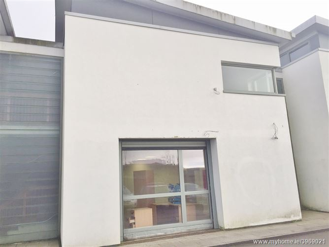 Two Storey Fully Fitted Office Building, Unit 6 The Enterprise Centre, Blessington Town Centre, Blessington, Wicklow