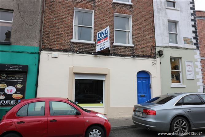 Laurence Street, Drogheda, Louth