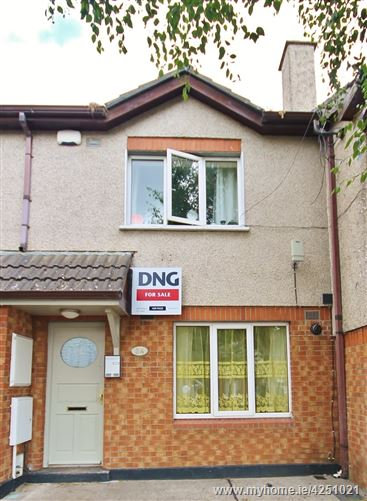 34 Montpelier View, Tallaght, Dublin 24