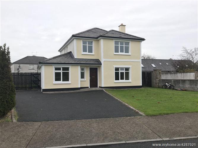 Main image for 53 Kilkeevan Park , Castlerea, Roscommon