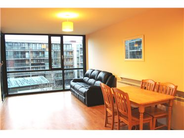 Main image of 43 Alen Hall, Belgard Square West, Tallaght, Dublin 24