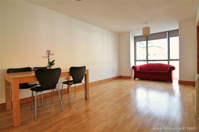 Main image for Apt. 144 Parkgate Place, Parkgate Street, Islandbridge, Dublin 8