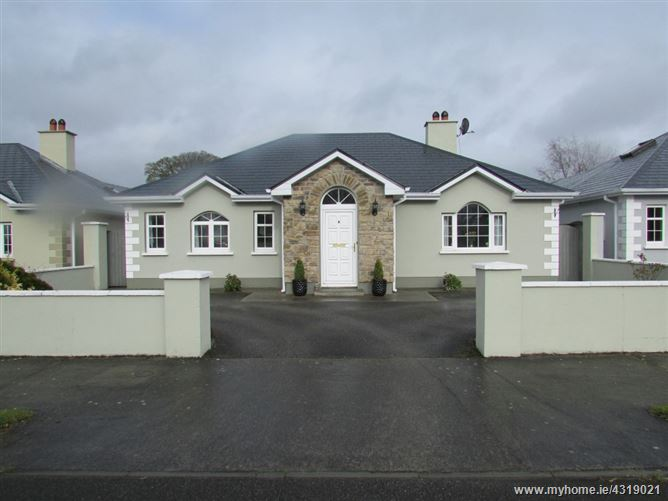 Main image for 5 Chestnut Avenue, Banagher, Offaly