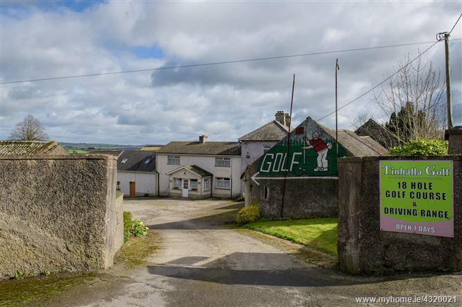 Main image for Tinhalla, Carrick-beg, Waterford