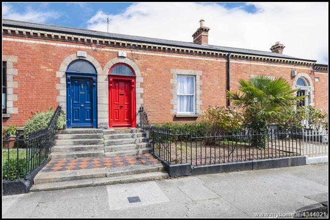 Main image for 16 Connaught Street (attic extended), Phibsboro, Dublin 7