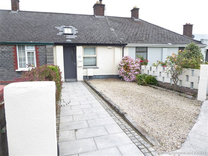 7, Colberts Fort, Off the Belgard Road, Tallaght, Dublin 24