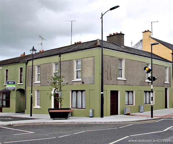 Main image for The Square, Kilbeggan, Westmeath