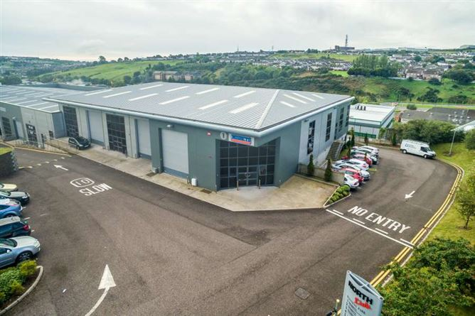 Main image for Unit 1-3 North Link Business Park, Old Mallow Road, Cork City