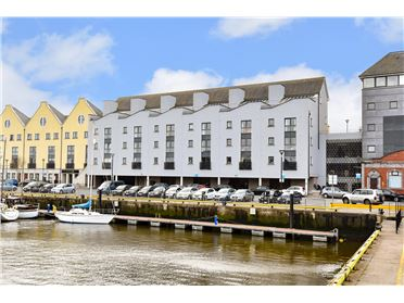 111 Dun Aengus, The Docks, City Centre,   Galway City