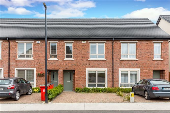 Main image for 10 Parkside Drive, Balgriffin, Dublin 13