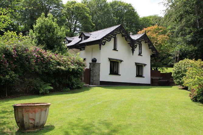 Main image for Castlebernard Lodge, Bandon, West Cork