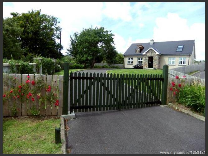 No.1 Breffni Cottages - Rathmullan, Donegal