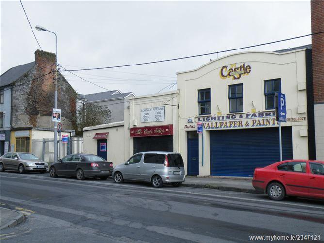 LOWER GERALD GRIFFIN ST, , City Centre (Limerick),  Limerick City