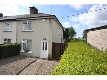50 St Johns Villas, Enniscorthy, Co Wexford