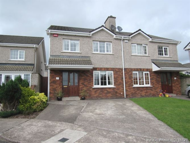 30 Willow Grove, Coolroe Heights, Ballincollig, Cork
