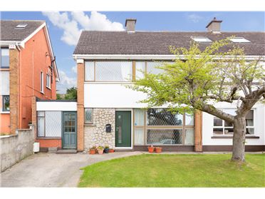 Photo of 29 Wyattville Close, Loughlinstown, Dublin 18