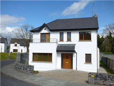 Photo of 3 Blackberry Way, Ballymore, Craughwell, Co. Galway