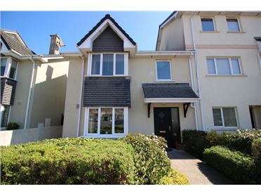 Photo of 8 Willowbank, Cluain Ard, Cobh, Cork
